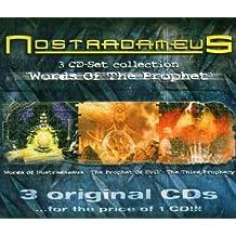 Words of the Prophet by Nostradameus