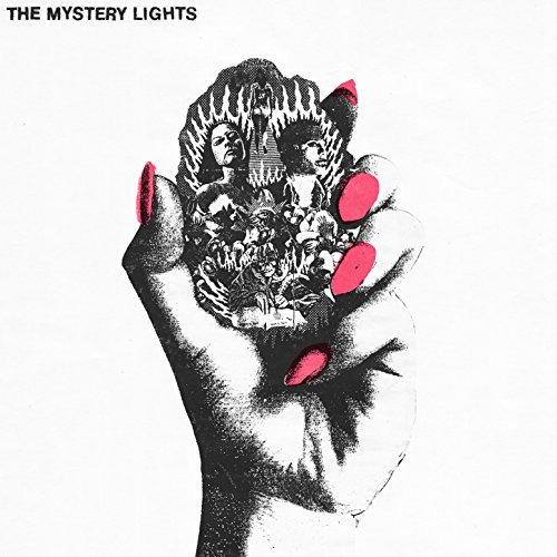The Mystery Lights - The Mystery Lights - CD - FLAC - 2016 - NBFLAC Download