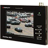 Triplett CamView 8050 Wrist-Mounted Test Monitor with 3.5-inch Color LCD for Surveillance Cameras