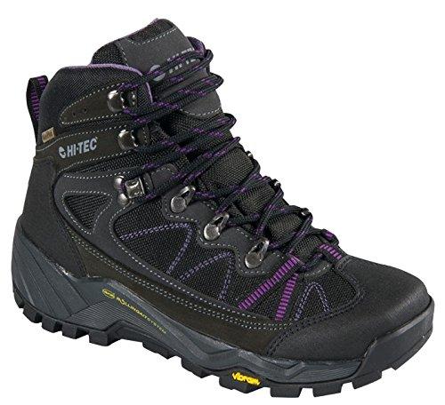 Hi-Tec–V de Lite Altitude Pro Lite RGS WP Women 's - schwarz - violett