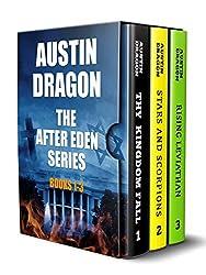 The After Eden Series Box Set: Books 1-3: The Genesis of World War III