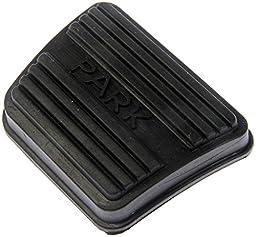 Dorman 20738 PEDAL-UP! Parking Brake Pedal Pad