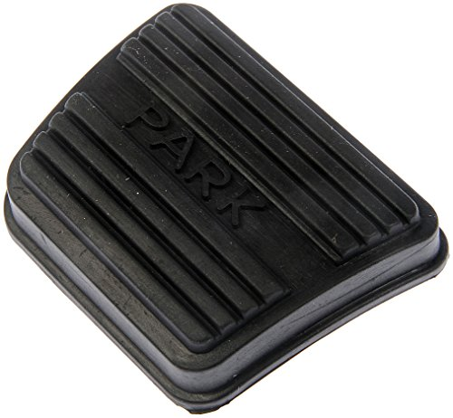 - Dorman 20738 PEDAL-UP! Parking Brake Pedal Pad