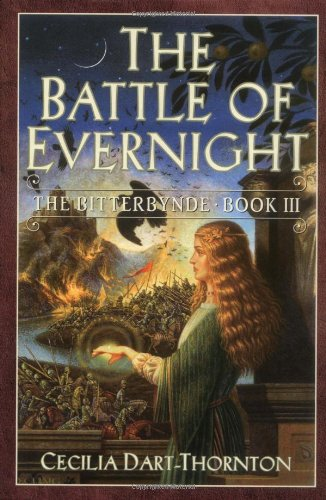 Download The Battle Of Evernight The Bitterbynde 3 By Cecilia Dart Thornton