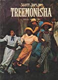 img - for SCOTT JOPLIN'S TREEMONISHA: VOCAL SELECTION book / textbook / text book
