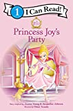 img - for Princess Joy's Party (I Can Read! / Princess Parables) book / textbook / text book