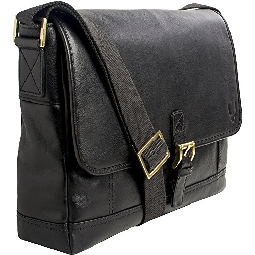 hidesign-hunter-leather-messenger-black