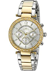 Invicta Womens 20470SYB Angel Two-Tone Watch