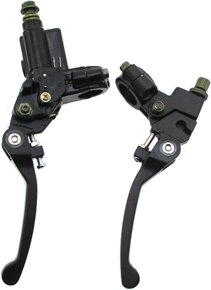 Stoneder freno idraulico leva frizione cilindro per cinese Pit Bike Lifan YX GPX