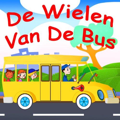 De Wielen Van De Bus by Kinderliedjes on Amazon Music ...