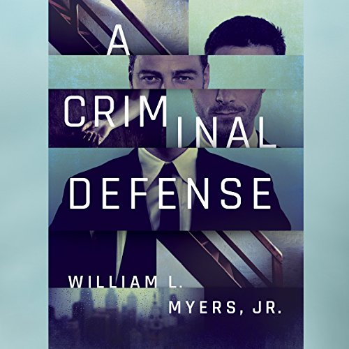 A Criminal Defense Audiobook [Free Download by Trial] thumbnail