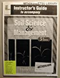 Soil Science and Management, Plaster, Edward J., 0827372949