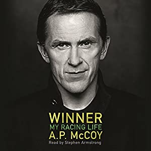Winner Audiobook
