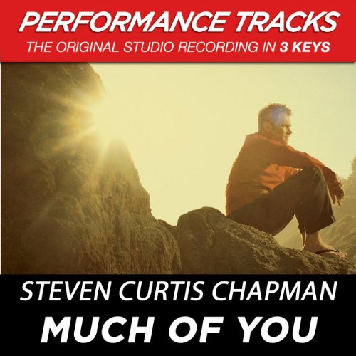Much of You (Performance Track...