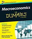 img - for Macroeconomics For Dummies - UK book / textbook / text book