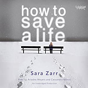 How to Save a Life Audiobook