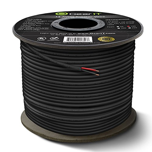 Top Speaker Cables