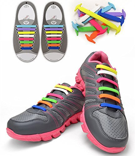 Popular Athletic Shoes With No Laces