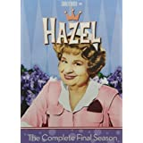 Hazel: The Final Season by Shout! Factory by William D. Russell