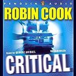 Critical    Robin Cook