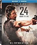 Cover Image for '24 Hours to Live [Blu-ray + Digital]'