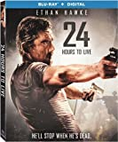 24 Hours To Live [Blu-ray]