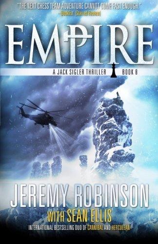 Empire Jack Sigler Thriller 8