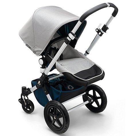 Bugaboo Cameleon³ Elements