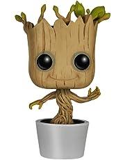 Funko Pop! - Bailando Figura de vinilo Dancing Groot, colección Guardians of the Galaxy 5104