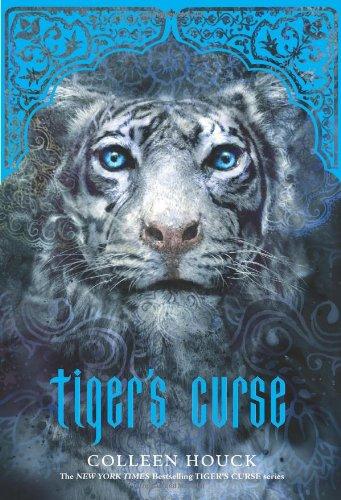 Read Online Tiger's Curse (Book 1) pdf epub
