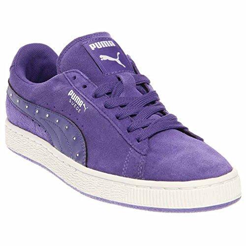 Puma Puma Unisex Volwassen Suede Klassieke Sneaker (7 B (m) Ons Dames / 5.5 D (m) Us Heren,