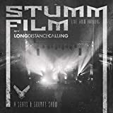 STUMMFILM - Live from Hamburg (Ltd. 2CD+Blu-ray Edition)