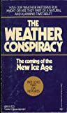 The Weather Conspiracy, Impact Team Staff, 0345272099
