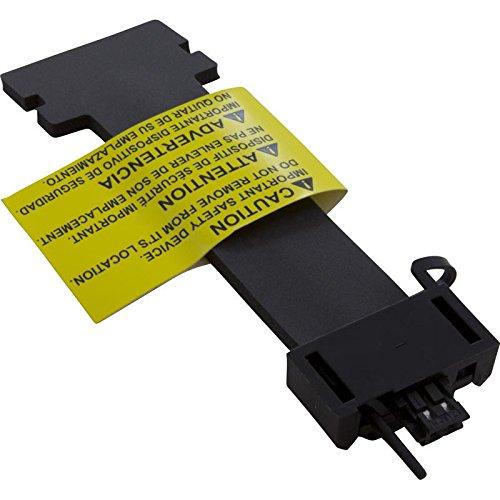 Gecko GK9920100317 Hi-Limit Sensor, S-CLASS w/ Poron Foam Tape Strap-On - Limit Sensor Hi