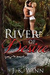 River of Desire: An Action Adventure Thriller