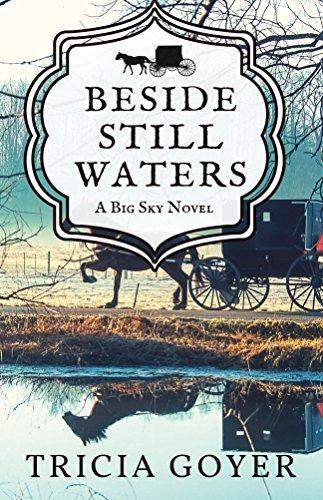 (Beside Still Waters: A Big Sky Novel )