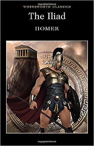 Descargar Libro Mobi The Iliad Documentos PDF