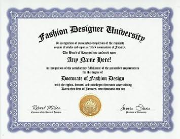 Degree in fashion designing 72