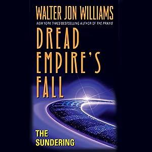 The Sundering Audiobook