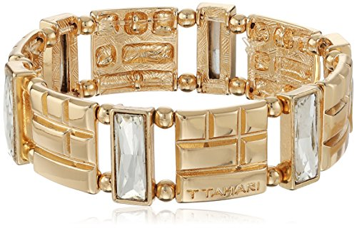 t-tahari-gold-with-crystal-wide-stretch-bracelet