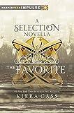 download ebook the favorite (kindle single) (the selection novella) pdf epub