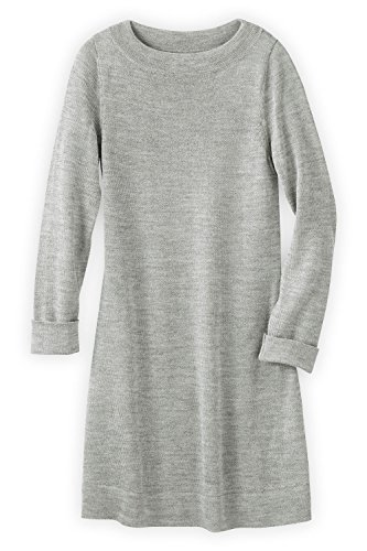 Baby Alpaca Sweater - 5