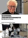Dieter Schnebel: Andante con Moto A film by Susanne Elgeti (PAL, region 0) [DVD]