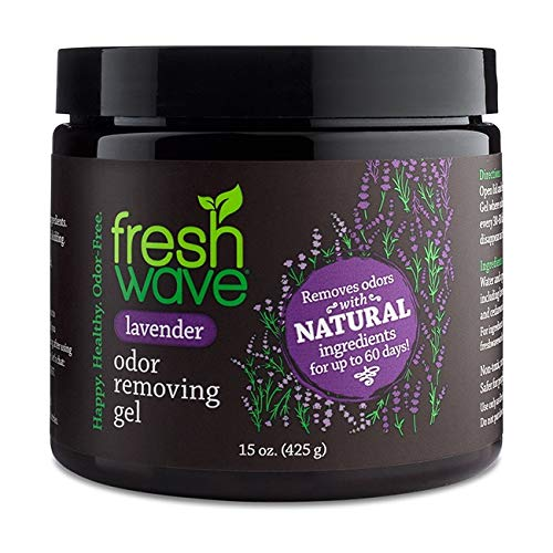 Fresh Wave Lavender Odor Removing Gel, 15 oz. by Fresh Wave (Image #2)