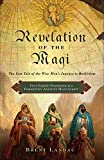 Revelation of the Magi: The Lost Tale of the Wise