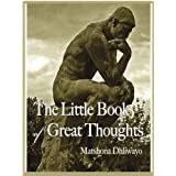 The Little Book of Great Thoughts
