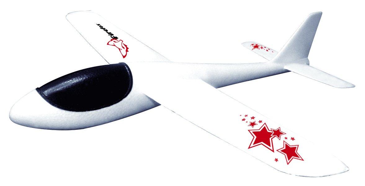 Fire Fox EPO Foam Super Durable 21.75'' Hand Glider by Fire Fox