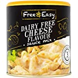 Free Natural Cheese Sauce Mix 130g