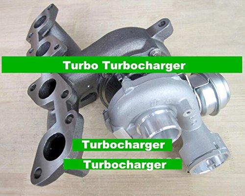 Amazon.com: GOWE Turbo Turbocharger for GT1749V 724930 724930-5009S 03G253014H Turbo Turbocharger For AUDI A3 Seat Toledo Skoda Vw Golf V Passat B6 Touran ...