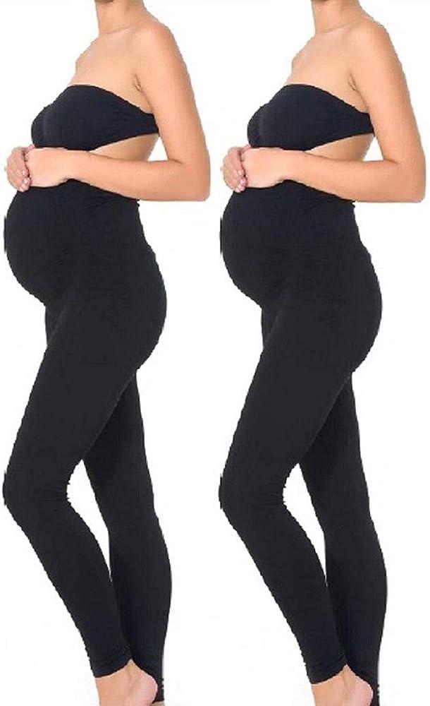 belles chaussures sélection mondiale de sélectionner pour plus récent Leggings de maternité sans Couture Pantalon d'impression des ...